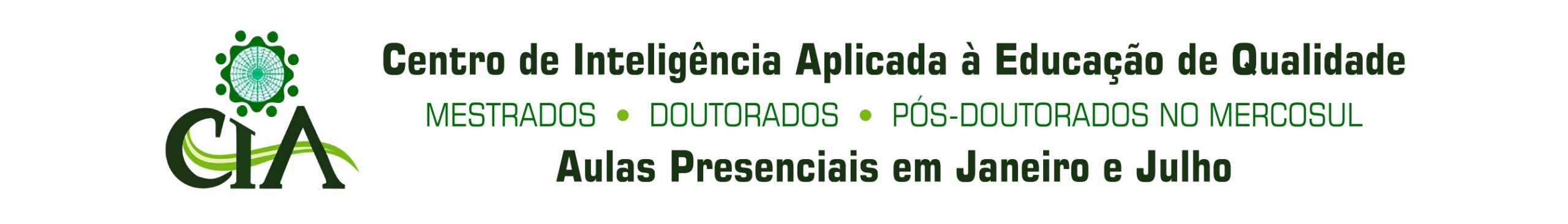 Mestrados e Doutorados no Mercosul